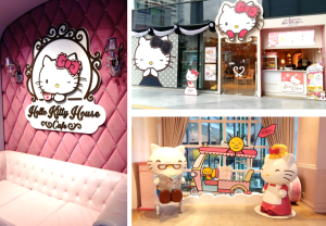 hellokittyhouse