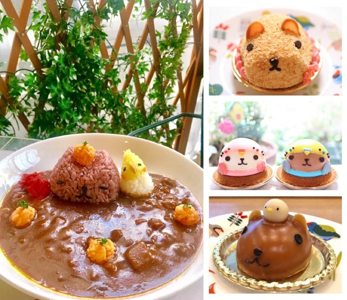 Capybara1