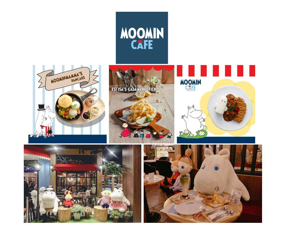MoominCafe